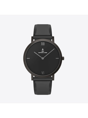 Kapten and Son Pure Nox Watch