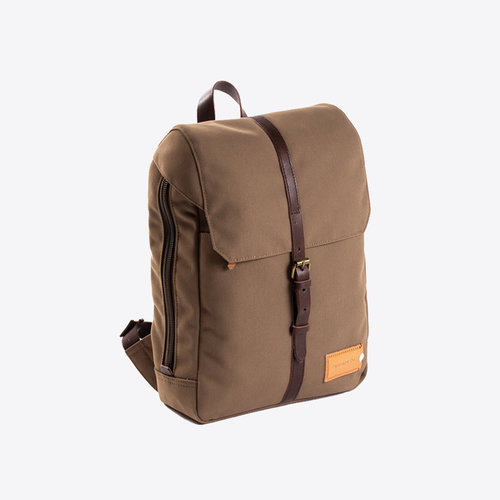 Property of Charlie 12h Backpack Olive/Brown
