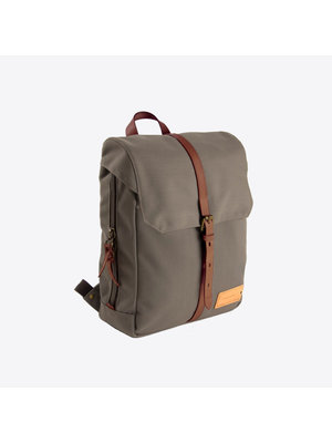 Property of Charlie 12h Moss Grey Backpack