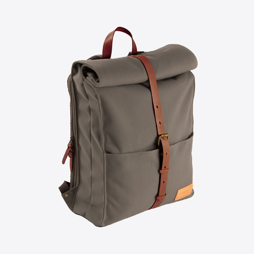 Property of Alex 24h Backpack Moss Grey