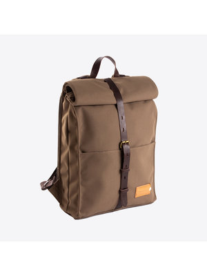 Property of Alex 24h Backpack Olive/Brown