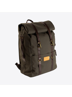 Property of Karl 48h Backpack Dark Forest