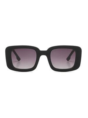 Komono Avery Carbon Sunglasses