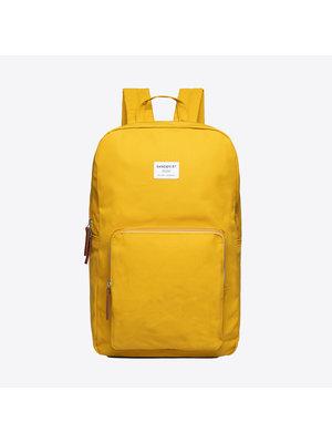 Sandqvist Kim Backpack Yellow