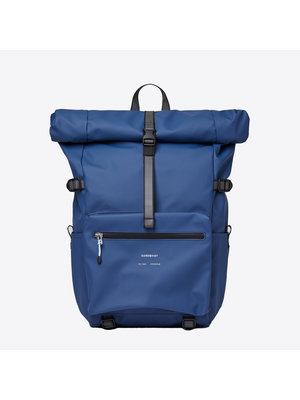 Sandqvist Ruben 2.0 Backpack Evening Blue