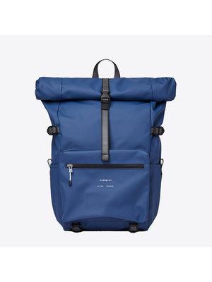 Sandqvist Ruben 2.0 Evening Blue Backpack