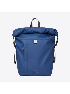 Sandqvist Konrad Evening Blue Backpack
