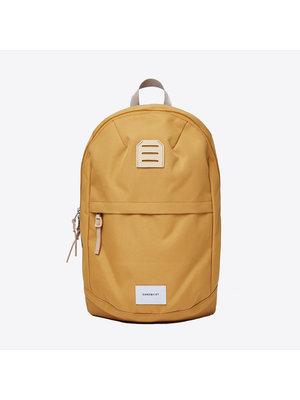 Sandqvist Glenn Yellow Backpack