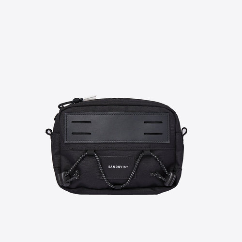 Sandqvist Douglas Black Cross Body