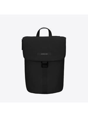 Kapten and Son Sundsvall Backpack All Black