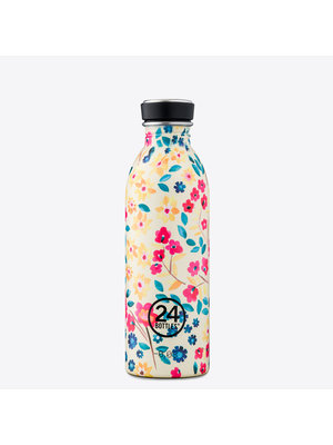 24Bottles Petit Jardin Urban Drinking Bottle 500ml