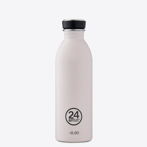 24Bottles Stone Gravity Urban Drinkfles 500ml