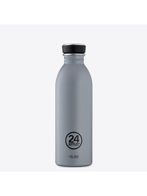 24Bottles Formal Grey 500ml Drinking Bottle