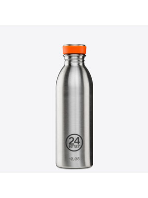 24Bottles Steel Urban Drinking Bottle 500ml