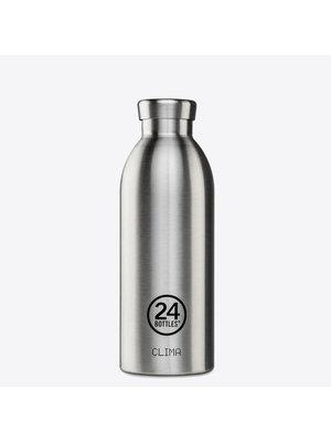 24Bottles Steel 500ml Thermos Bottle