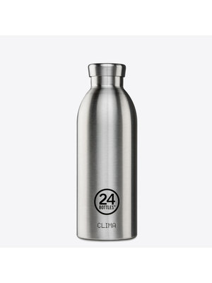 24Bottles Steel Clima Thermos Bottle 500ml