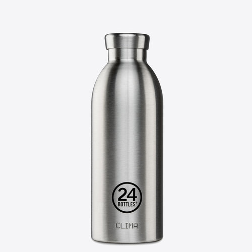 24Bottles Steel Clima Thermosfles 500ml