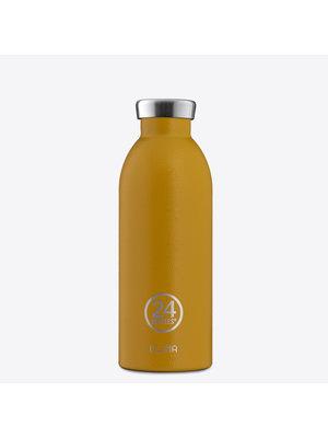 24Bottles Safari Khaki Clima Thermos Bottle 500ml