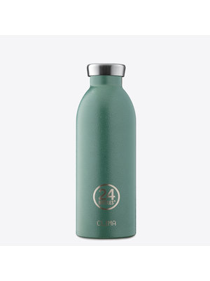 24Bottles Moss Green Clima Thermosfles 500ml