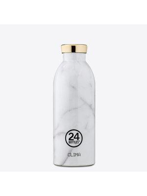 24Bottles Carrara Clima Thermos Bottle 500ml
