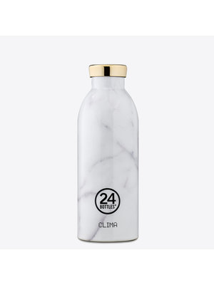 24Bottles Carrara Clima Thermosfles 500ml