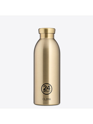24Bottles Prosecco Gold Clima Thermos Bottle 500ml