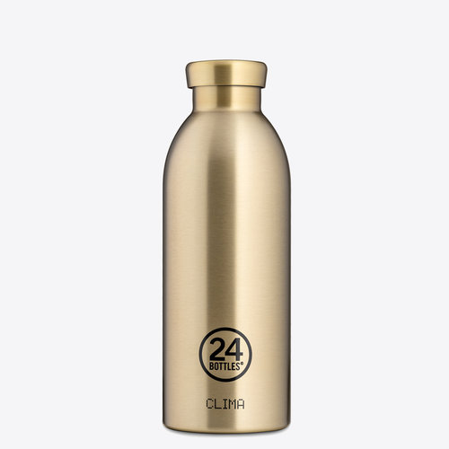24Bottles Prosecco Gold 500ml Thermos Bottle