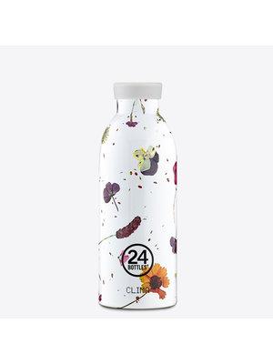 24Bottles Spring Dust Infuser 500ml Thermos Bottle