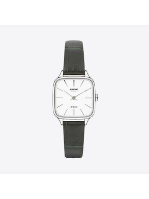 Komono Kate Croco Forest Horloge