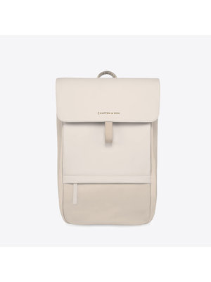 Kapten and Son Fyn Backpack Taupe