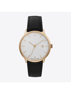 CHPO Khorshid Rose Gold Horloge