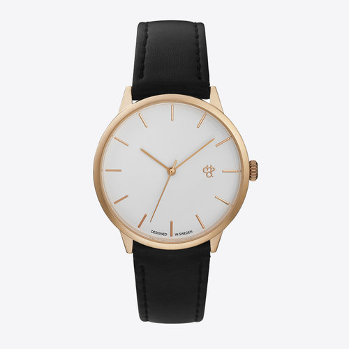 CHPO Khorshid Rose Gold Watch