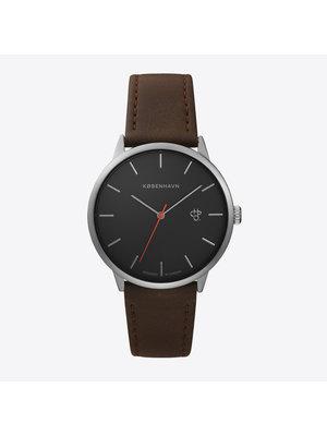 CHPO Khorshid Kobenhavn Horloge