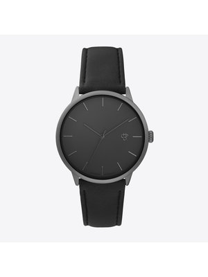 CHPO Khorshid Betong Watch - Black strap