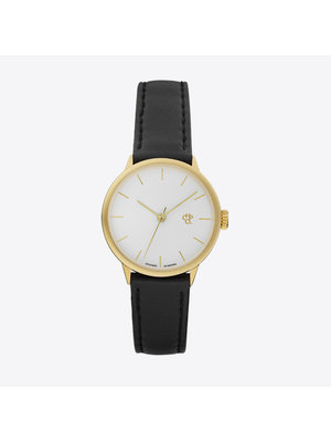 CHPO Khorshid Mini Gold Horloge