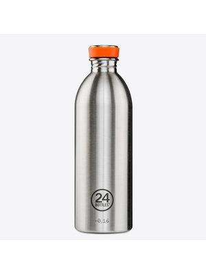 24Bottles Steel 1000ml Drinkfles
