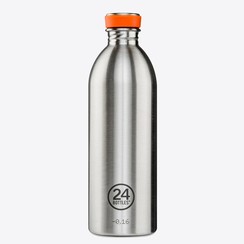 24Bottles Steel Urban Drinking Bottle 1000ml