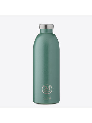 24Bottles Moss Green Clima Thermos Bottle 850ml