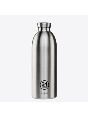 24Bottles Steel Clima Thermos Bottle 850ml