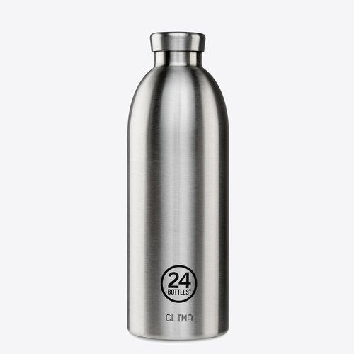 24Bottles Steel Clima Thermosfles 850ml