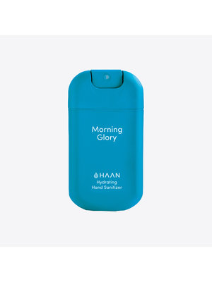 HAAN Hand Spray Refillable - Disinfecting Morning Glory