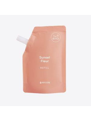 HAAN HAAN Refill 100ml - Sunset Fleur
