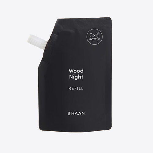 HAAN HAAN Refill 100ml Wood Night