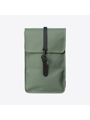 Rains Backpack Olive Sac à dos