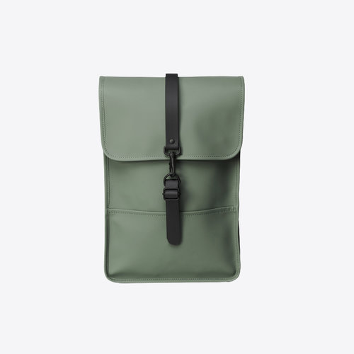 Rains Backpack Mini Olive Rugzak