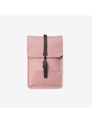Rains Backpack Mini Blush Sac à dos