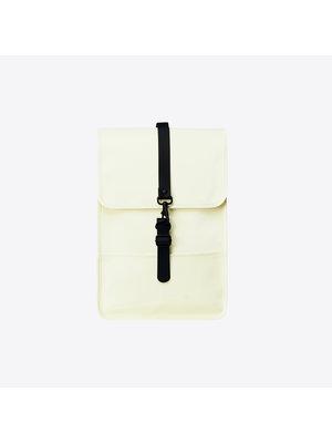 Rains Backpack Mini Pearl