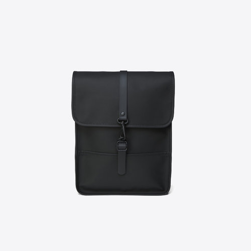 Rains Backpack Micro Black