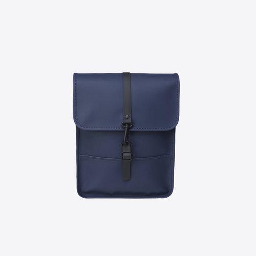 Rains Backpack Micro Blue Sac à dos