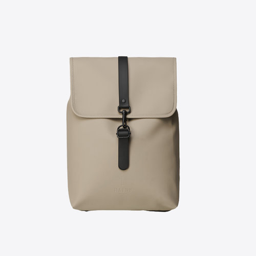 Rains Rucksack Taupe Backpack